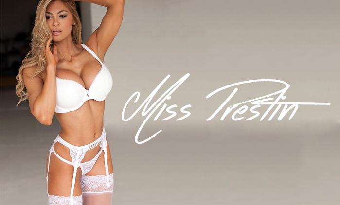 miss prestin