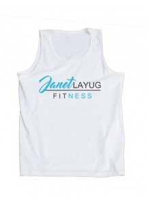 Janet Layug Offical Unisex Tank